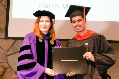 Spring 2019 ISE Graduation Ceremony - 061