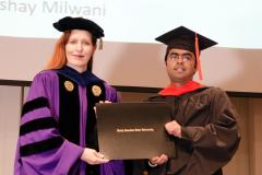 Spring 2019 ISE Graduation Ceremony - 062