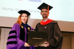 Spring 2019 ISE Graduation Ceremony - 063