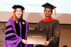 Spring 2019 ISE Graduation Ceremony - 066