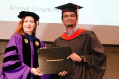 Spring 2019 ISE Graduation Ceremony - 067