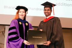 Spring 2019 ISE Graduation Ceremony - 070
