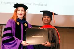 Spring 2019 ISE Graduation Ceremony - 071