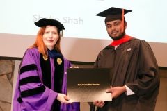 Spring 2019 ISE Graduation Ceremony - 073