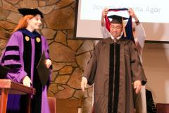 Spring 2019 ISE Graduation Ceremony - 083