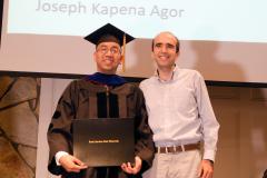 Spring 2019 ISE Graduation Ceremony - 084