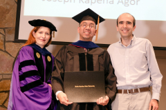 Spring 2019 ISE Graduation Ceremony - 085