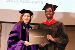 Spring 2019 ISE Graduation Ceremony - 086