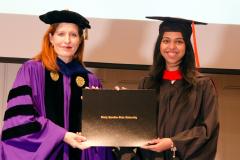 Spring 2019 ISE Graduation Ceremony - 093