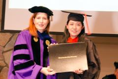 Spring 2019 ISE Graduation Ceremony - 095