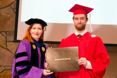 Spring 2019 ISE Graduation Ceremony - 100