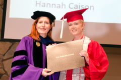 Spring 2019 ISE Graduation Ceremony - 102