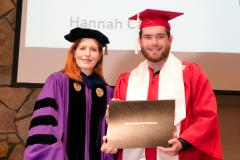 Spring 2019 ISE Graduation Ceremony - 103