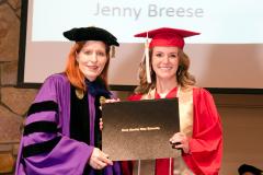Spring 2019 ISE Graduation Ceremony - 104