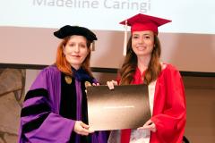Spring 2019 ISE Graduation Ceremony - 105