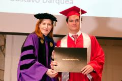 Spring 2019 ISE Graduation Ceremony - 106