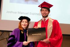 Spring 2019 ISE Graduation Ceremony - 108