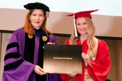 Spring 2019 ISE Graduation Ceremony - 109