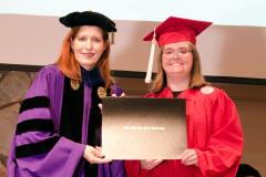 Spring 2019 ISE Graduation Ceremony - 113