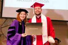 Spring 2019 ISE Graduation Ceremony - 117