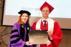 Spring 2019 ISE Graduation Ceremony - 118