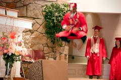 Spring 2019 ISE Graduation Ceremony - 120