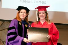 Spring 2019 ISE Graduation Ceremony - 123