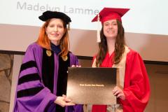Spring 2019 ISE Graduation Ceremony - 125