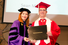 Spring 2019 ISE Graduation Ceremony - 128
