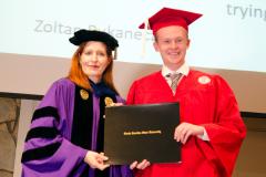 Spring 2019 ISE Graduation Ceremony - 133