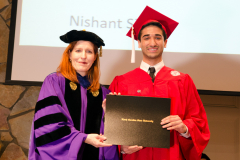 Spring 2019 ISE Graduation Ceremony - 140
