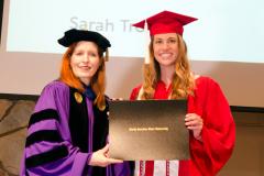 Spring 2019 ISE Graduation Ceremony - 144