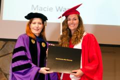 Spring 2019 ISE Graduation Ceremony - 146