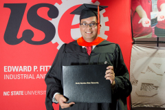 Spring 2019 ISE Graduation Ceremony - 149