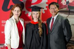 Spring 2019 ISE Graduation Ceremony - 150