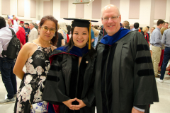Spring 2019 ISE Graduation Ceremony - 151