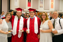 Spring 2019 ISE Graduation Ceremony - 153