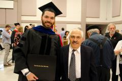 Spring 2019 ISE Graduation Ceremony - 154