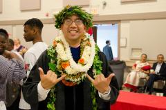 Spring 2019 ISE Graduation Ceremony - 155