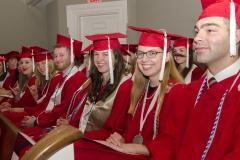 Spring Graduation Ceremony 2017 - 004
