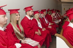 Spring Graduation Ceremony 2017 - 007