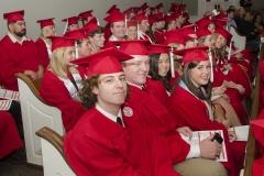 Spring Graduation Ceremony 2017 - 008