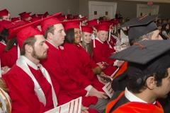 Spring Graduation Ceremony 2017 - 009