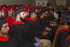 Spring Graduation Ceremony 2017 - 010
