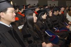 Spring Graduation Ceremony 2017 - 012