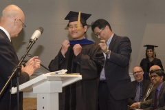 Spring Graduation Ceremony 2017 - 018