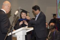 Spring Graduation Ceremony 2017 - 020