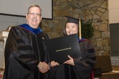 Spring Graduation Ceremony 2017 - 021
