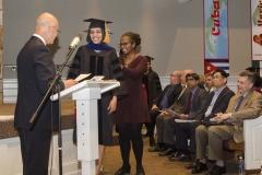Spring Graduation Ceremony 2017 - 024