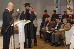 Spring Graduation Ceremony 2017 - 026